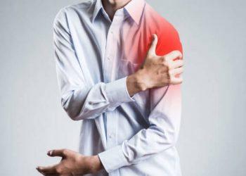 omuz çıkığı tedavisi