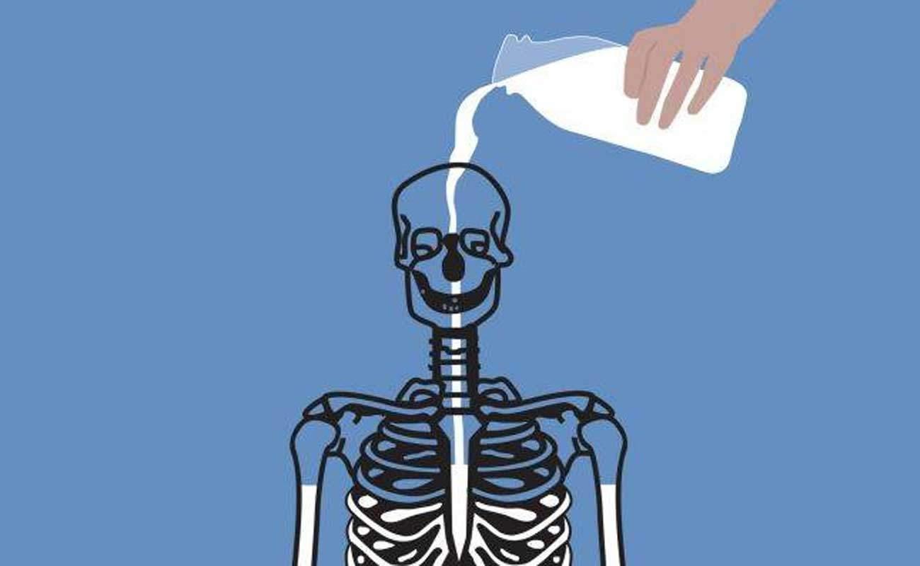 sağlıklı kemikler için öneriler